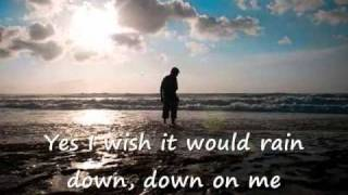 Download I Wish it Would Rain Down ( with Lyrics )  - Phil Collins Mp3 and Videos