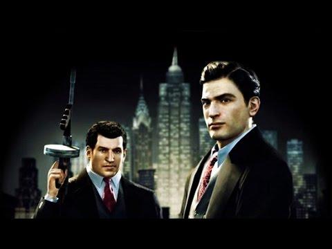Mafia 2 - Pelicula completa en Español [1080p 60fps]