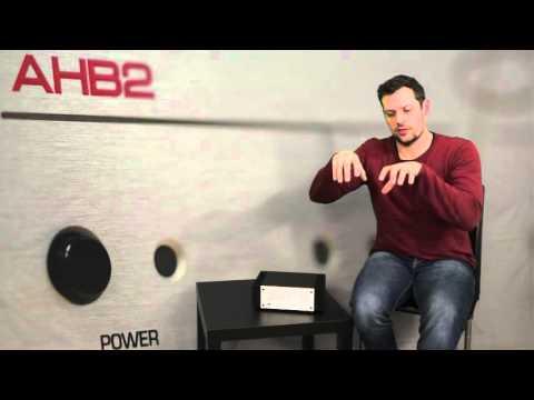 Bespreking Benchmark AHB2