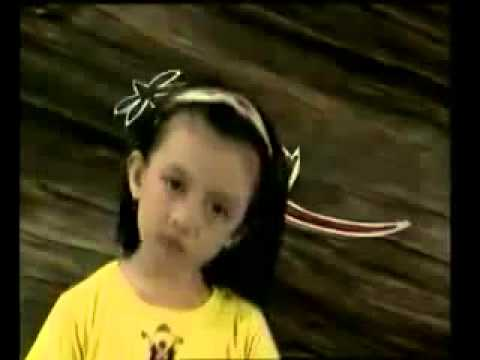 Indonesian Children's Songs - lizard on the wall