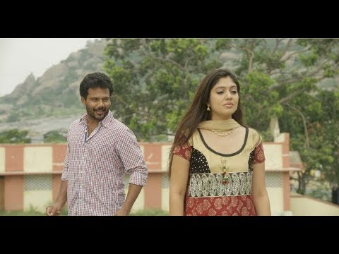 THODRAA | TAMIL NEW MOVIE | OFFICIAL...