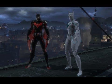 Preview: Gotham Time Capsule, Quarks, and More! [Livestream Replay]
