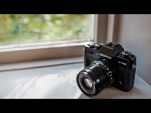 5 Reasons to Buy a Fujifilm X-T30