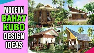 Bahay Kubo House Design Ideas