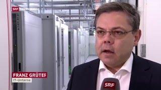 SRF1 - Schutz vor DDoS-Attacken
