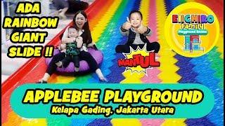 Gambar cover Apple Bee Playground MOI Kelapa Gading AppleBee Tempat Bermain Anak Terbaik Mall of Indonesia Jakut