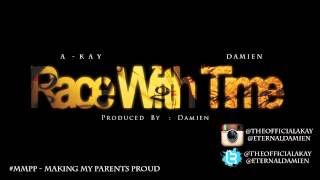K. Kamara - Race With Time (Prod. By Damien)