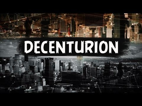 Децентурион - первое блокчейн государство