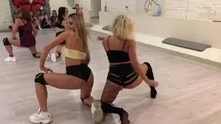 Twerk, booty dance, booty shake в Киеве на мероприятия, праздники
