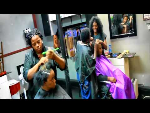 Braider's Most Wanted Hair Braiding & Natural Hair Show