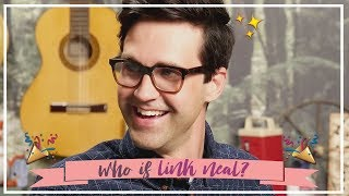 who is link neal?