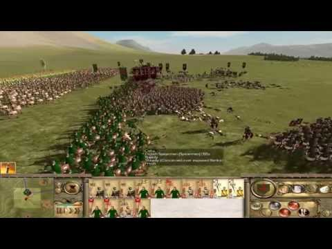 Rome: Total War BI British Conquest - Part 44 'Victory Conditions...'