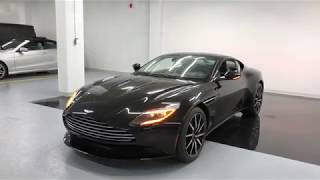 2018 Aston Martin DB11 V12 - Revs + Walkaround in 4k