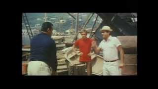 Diciottenni al sole & La Voglia Matta - CATHERINE SPAAK Double Shot - Italia vs. Nippon 1962