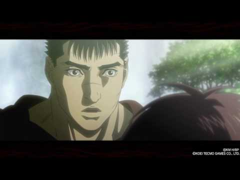 Berserk And The Band Of The Hawk - 22. Love Is Pain 2