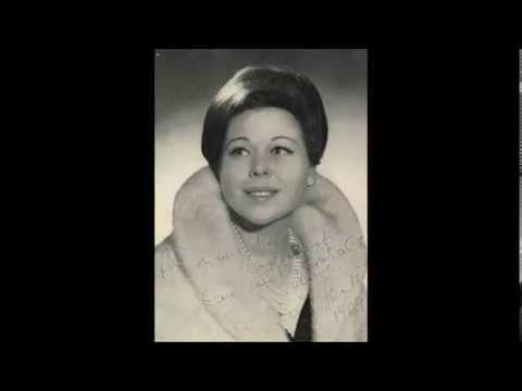 Renata Scotto - La Bohéme - Quando me'n vo'