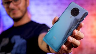 Xiaomi Redmi K30 Ultra : Performance, Ecran 120hz, Benchmarks