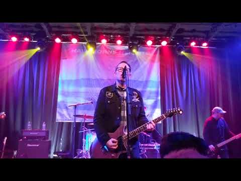 Hawthorne Heights - Niki FM (Live in Portland, ME 4/20/2018)