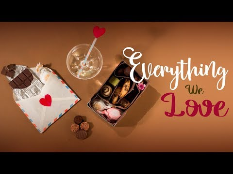 Hay Hampers - The perfect Valentine's gift  - #WaHayHampers