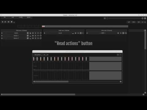 News archive - Giada - Your Hardcore Loop Machine