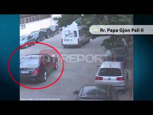 A1 Report - Autori i vrasjes së biznesmenit Artan Santo, ishte një femër?