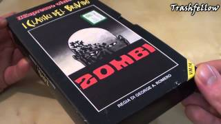 Dawn of the Dead | VHS | Cardinal Pictures [IT]