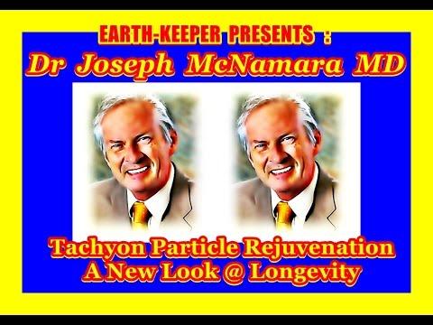 New Look @ Rejuvenation Healing - Golden Tachyon - Dr J G McNamara MD