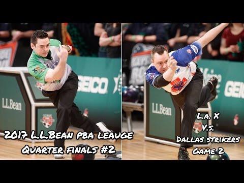 Generate 2017 PBA League Quarter Finals #2, Game 2 - Dallas Strikers vs L.A. X Pictures