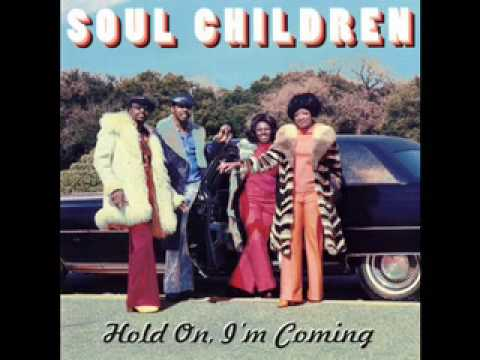 Soul Children - Kindness for weakness (Dilated peoples)