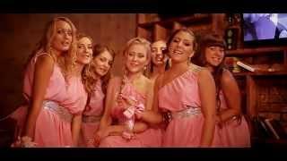Свадьба под ключ в Саратове от Монте Кристо(27 сентября 2013 года эвент-компания «Монте Кристо» организовала под ключ свадьбу Евгения и Вероники в Сарато..., 2014-12-05T22:50:58.000Z)