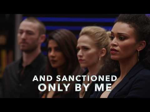 One Timeline and One Mission - Quantico