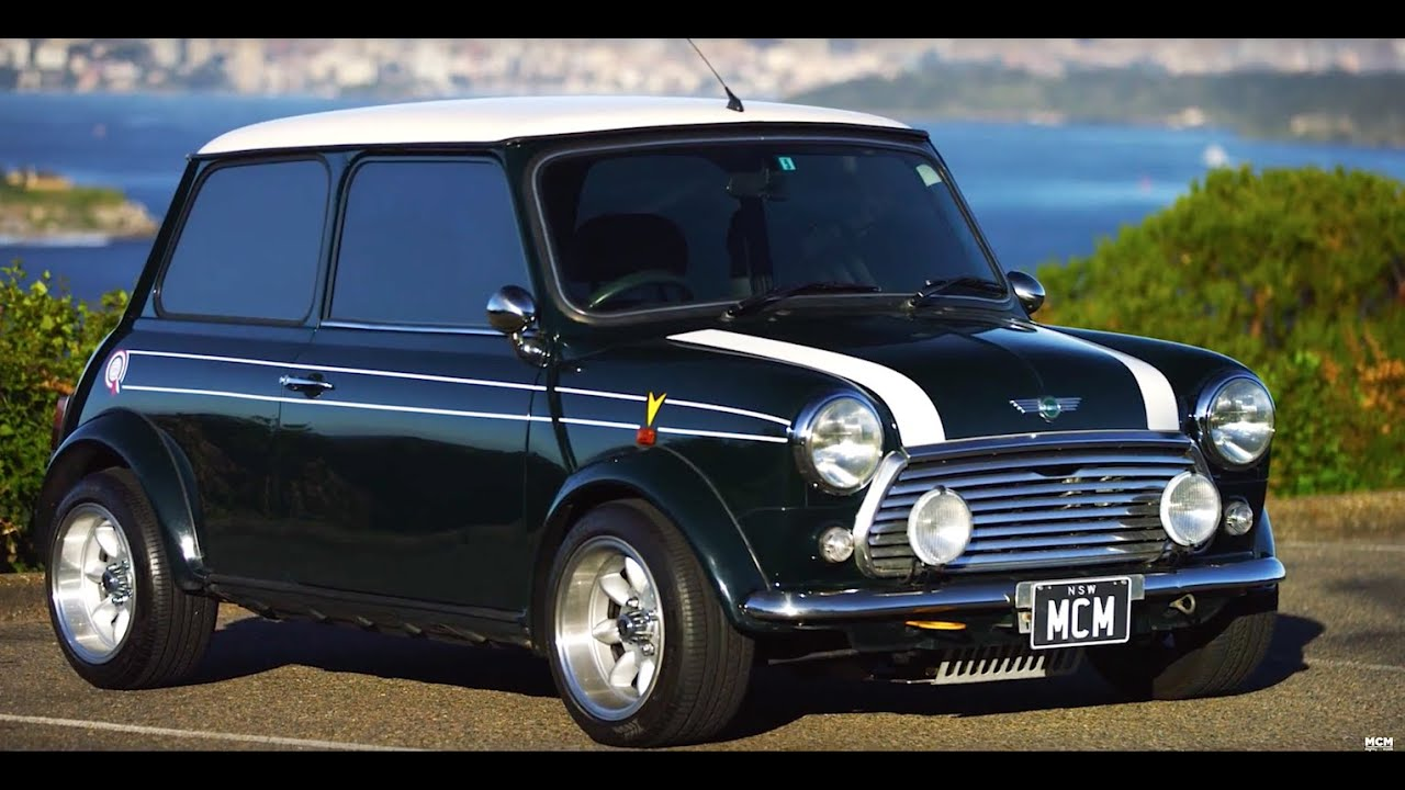 Moogs Jdm Mini Cooper Youtube