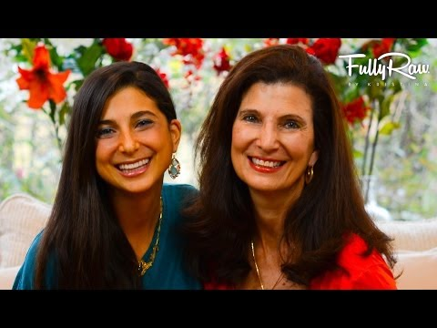 my-mom-goes-fullyraw!-special-interview!