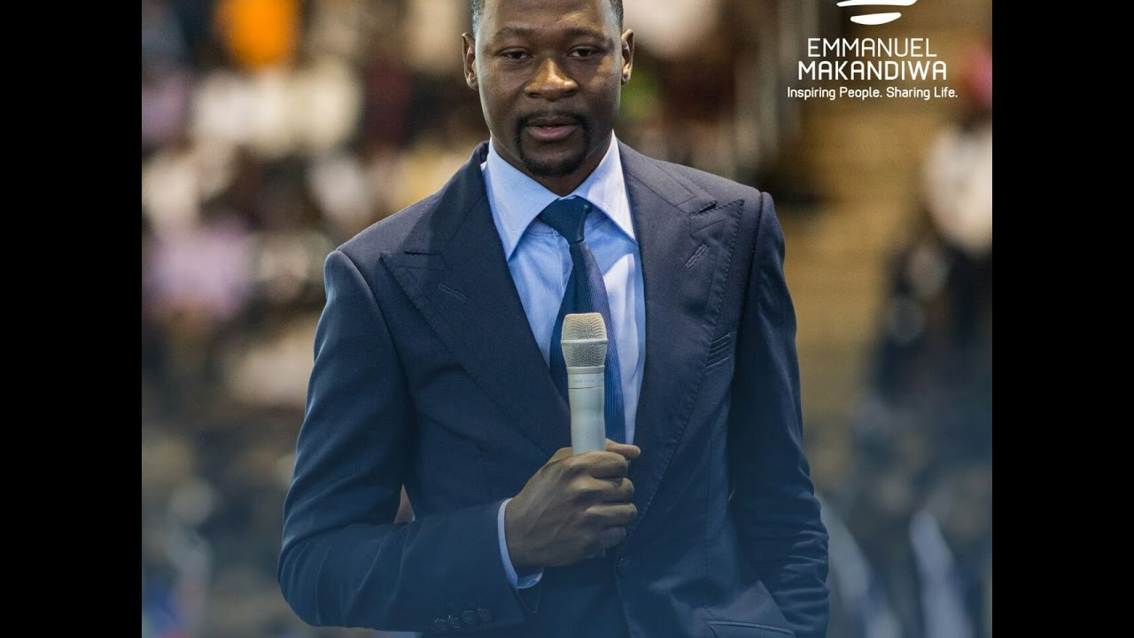 EMMANUEL MAKANDIWA ON FAITH FOR THE IMPOSSIBLE PART 3-3
