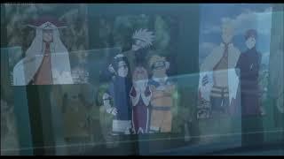 Lagu Naruto(Closer)