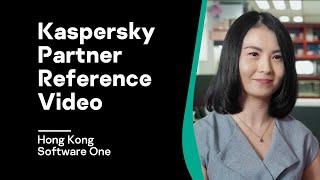 Kaspersky Partner Reference Video | Hong Kong Software One
