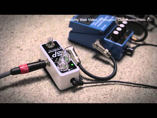 Michael Thompson Compressor Shootout Preview