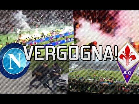 Napoli-Fiorentina 3-1 / VERGOGNA!