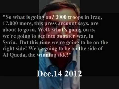 "Hedgecock says 3000 US troops ""secretly"" in Iraq; sources Iranian propaganda to bash Obama"