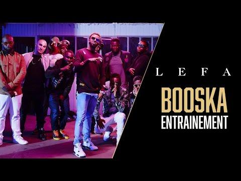 Lefa - Booska Entrainement