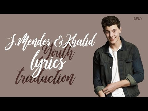 Youth lyrics shawn mendes