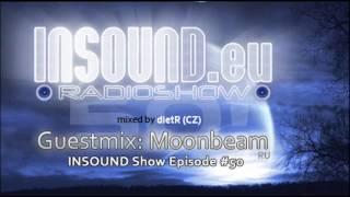 Moonbeam - Insound Radioshow Guestmix 2011