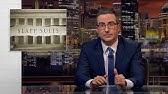 SLAPP Suits: Last Week Tonight with John Oliver (HBO)