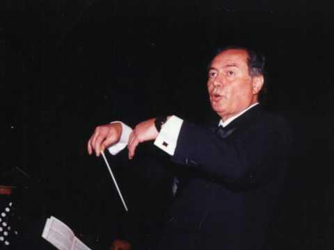 Solhi Al-Wadi: Trio for Piano, Violin & Violoncello, II. Burlesque: Allegro