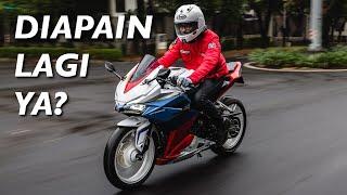 MODIF APA LAGI YA? BINGUNG - Honda CBR250RR #motovlog 270