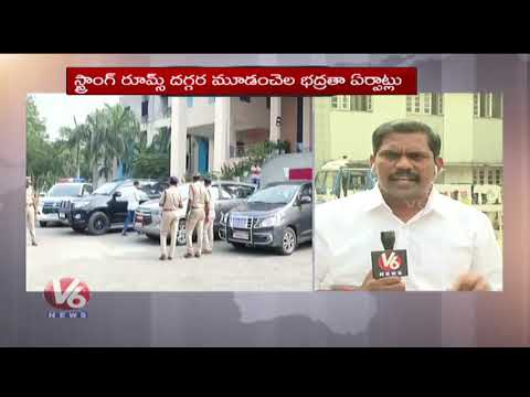 Special Report On Counting Of Votes For Telangana Assembly Elections 2018 | V6 News