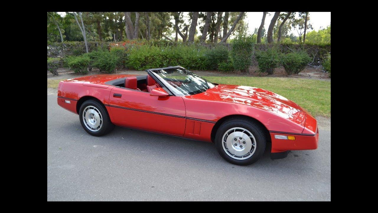 Corvette C4 (1984-1996)  Maxresdefault
