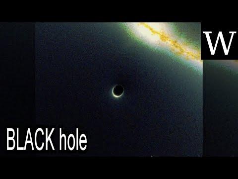 BLACK hole - Documentary