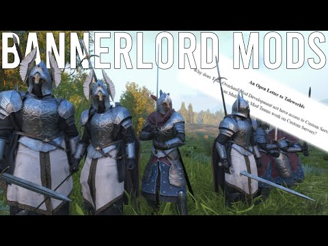 Download BANNERLORD MODDERS Are Angry At TALEWORLDS - Here's Why