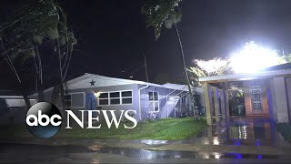 More than 2 million homes in Florida are without power